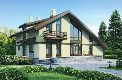 karkas-house