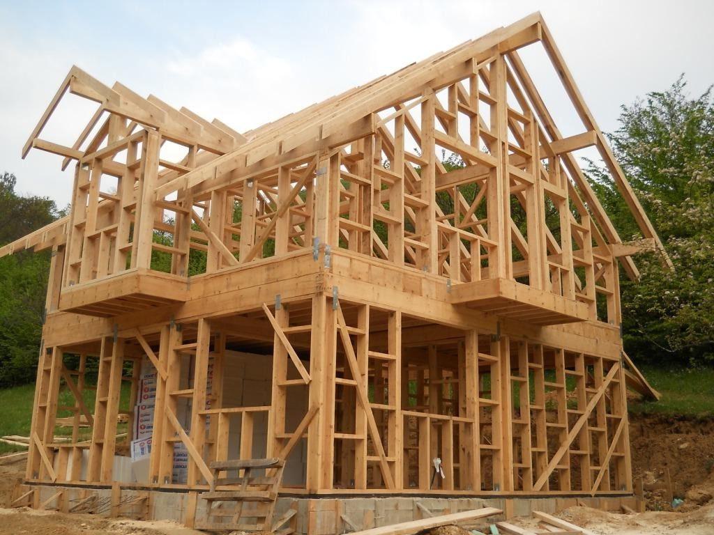 Построить дом своими руками проекты фото 34