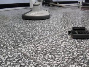 Дефекты мозаичных покрытий и способы их устранения