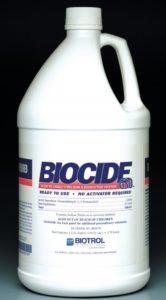 Рекомендации по покупке и использованию биоцидов