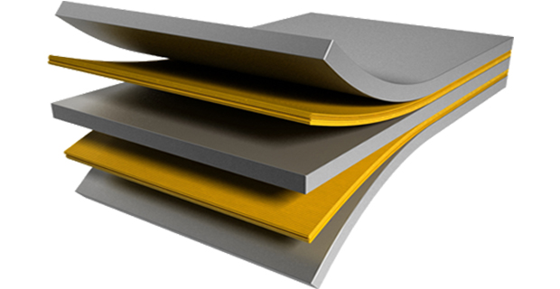 Применение композитных материалов в строительстве