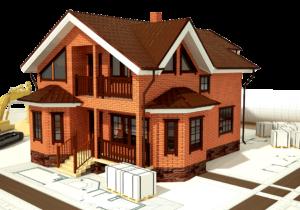 Кирпичные дома. Основные преимущества