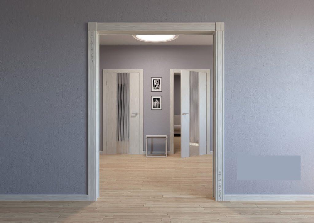 пустые портал в квартире фото канту